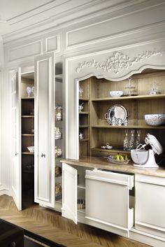 L\'Ottocento Cucine (lottocento) su Pinterest