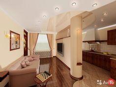 1-к квартира, 36 м², 1/2 эт. - купить, продать, сдать или снять в Смоленской области на Avito — Объявления на сайте Avito