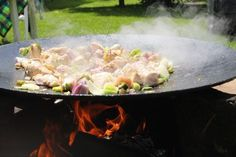 Bbq, Chicken, Meat, Food, Gadgets, Drink, Crickets, Barbecue, Beverage