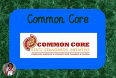 Classroom Activities to support the Common Core Standards