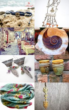 Dreaming by Nathalie on Etsy--Pinned with TreasuryPin.com