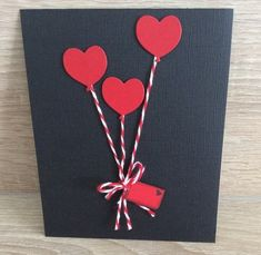 Make a card with a heart in relief for Valentine's Day: Marion T Valentine's Working day is taken into account certain Diy Valentines Cards, Valentine Treats, Valentine Day Crafts, Valentine Decorations, Saint Valentine, Decoration St Valentin, Parchment Craft, Valentine's Day Diy, Diy For Kids