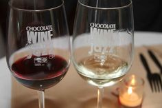 Vinho e Chocolate: Seja Ninja e Surpreenda