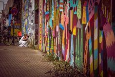 Street Art Cologne I streetart cologne streetartcologne urbanart köln ehrenfeld