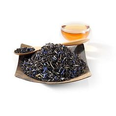 Earl Gray Creme Black Tea from Teavana @Jessica Ayers