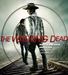 Personajes - The Walking Dead - Canal FOX - Canal FOX