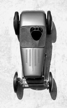 Aerodynamic Rod