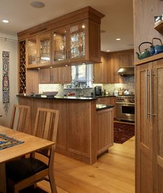 Small Kitchen Design Ideas, Pictures, Remodel, and Decor - page 101