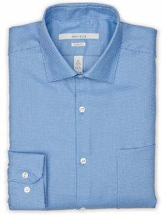 Classic Fit Twill Dress Shirt #MERRYPERRY