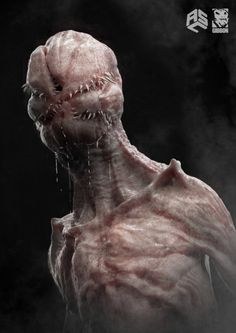 Check Out Some Of STRANGER THINGS' Freaky Alternate Creature Designs | Birth.Movies.Death.