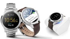 Fossil Will Surprise You By Launching New Android Smartwatch: All the watches under different brands will have latest Android Wear 2.0 and Faster Processor.