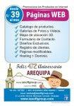 Desarrollo de Paginas Web Arequipa - Akyanuncios.com.pe - Publicid ...