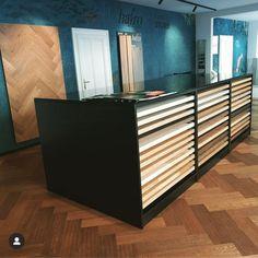 Besuchen Sie uns gerne im neuen Hafro Flagship Store in Wien | Vido Bau | Schweglerstraße 47-49 | 1150 Wien  #hafroedleholzböden #parkett #böden #gutsboden #landhausdiele #bödenindividuellwiesie #vinyl #teakwall #treppen #holz #nachhaltigkeit #inspiration Vinyl, Cabinet, Storage, Inspiration, Furniture, Home Decor, Wood Floor, Stairways, Sustainability