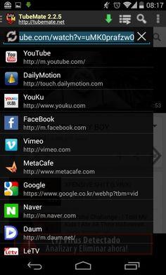 تحميل تطبيق تيوب ميت عربي TubeMate YouTube Downloader اخر اصدار-tubemate youtube downloader   http://www.downsapps.com/android-app/tubemate-youtube-downloader.html