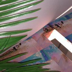 """coming soon NORIKONAKAZATO Kenta Cobayashi feat. Psychic VR Lab """"ISLAND IS ISLNDS"""" 14th October - 12th December G/P gallery Shinonome この度NORIKONAKAZATOは 写真家小林健太及び協力としてPsychic VRLabを迎え GPギャラリー東雲にて展示ISLAND IS ISLANDSを行います 今回東京コレクションでの発表ではなくノリコナカザトは東雲にて発表を行います 17日のオープニングレセプションはどなた様もご来場可能ですので是非ご参加ください -------------------------------------------- 本展は新進気鋭の写真家小林健太氏及びVRバーチャルリアリティの技術を有するPsychic VR Labと共に創りあげた展示となっております ヘッドマウンドディスプレイを使用したこれまでにない体感型の展示であることが特徴です…"""