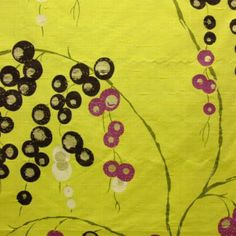 An archieve inspired vintage design: Harlequin - Arkona Iola fabric