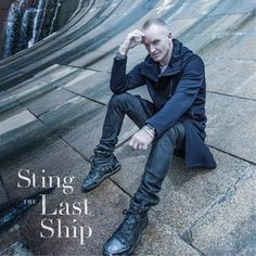 STING'S THE LAST SHIP TO BE RELEASED SEPTEMBER 24, 2013