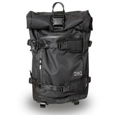 AS2OV / CORDURA DOBBY 305D BACK PACK