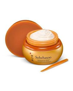 Restores Firmness and promotes circulation! Sulwhasoo Concentrated Ginseng Renewing Eye Cream, 25 mL