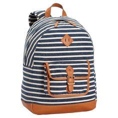 9f1221def0a8 Northfield Navy Stripe Backpack. College PackingStriped BackpackBack 2  SchoolHigh SchoolRolling BackpackBags ...