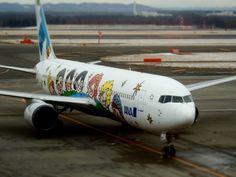 12月25日(金)|新千歳空港ベースのエアライン日記