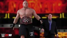 It's time for WWE games to ditch Yukes: The technology used by Yukes to create each WWE game is beginning to show its age. Aside from a…