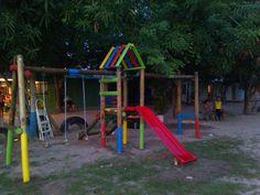 Instalado en Malambo, por SPYD PARQUES