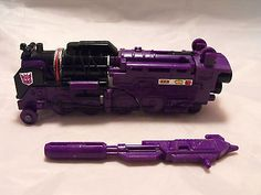 #Transformers generation 1, g1 decepticon figure #astrotrain 100% #complete,  View more on the LINK: http://www.zeppy.io/product/gb/2/311520594396/