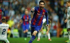 El mundo del fútbol se rinde a Messi en su 30 cumpleaños