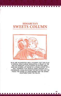 Hetarchive Scanlations- Sweets column 9/9