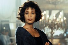 A New Whitney Houston Documentary Is Headed To Theaters This Summer | CurlyNikki | Natural Hair Care With love, BakSaks.com