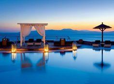 Katikies Hotel in Santorini, Greece-23 Resorts, Beautiful Places to Enjoy