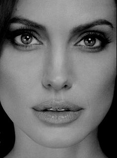 Angelina Jolie....still think she is one of THE MOST gorgeous women ever!