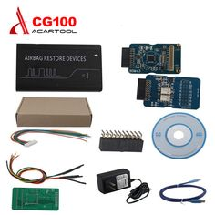 2016 Super Performance CG100 Professional Auto Airbag Reset Tool CG100 Airbag Restore Devices Support Renesas V3.4 Free Shipping