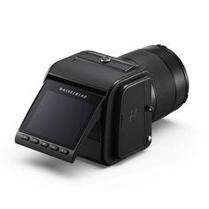 Medium Format Camera, System Camera, Dynamic Range, Color Depth, Compact, Lenses, Product Launch, Technology, Digital