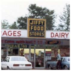 Jiffy mart sucks