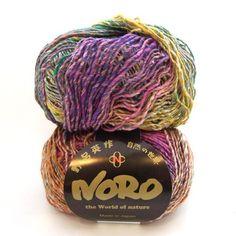 Noro Kibou 14