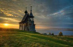 Unreal beautiful... Russian Orthodox church