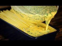 Unsere 5 leckersten Auflauf Rezepte zum Mittagessen oder Abendessen - YouTube