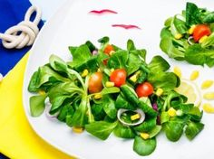 Valeriana, l'ingrediente detox per la pausa pranzo  #sanomangiare