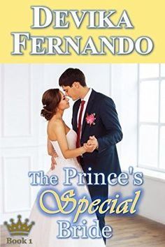 #ThePrincesSpecialBride #RoyalRomance #BookSeries Book Review: The Prince's Special Bride by Devika Fernando Do you love Romantic tales set in Royal settings and with a fairy tale feel to it? You should buy the entire series of Royal Romance by Devika Fernando. I am still swooning after reading Book 1: The Prince's Special Bride and dying to read the Book 2: The Prince's Stubborn Bride. Buy the entire series.http://grabthebook.blogspot.com/2017/12/book-review-princes-special-bride-by.html