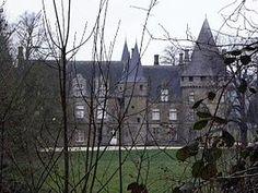 Château de Bonnefontaine