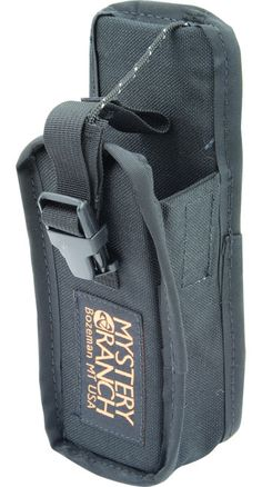 HOT TALK BOX - Locking onto our Belt system, this semi-rigid case keeps your King right where you want it. Tactical Pouches, Tactical Gear, Mystery Ranch, Golf Bags, Belt, Military, Fire, Ideas, Belts