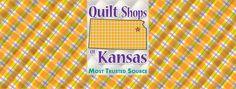 quilt shop kansas directory