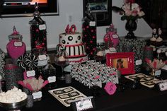Surprise 40th Birthday Party | CatchMyParty.com
