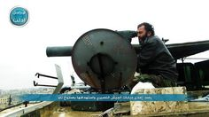 Land Destroyer: US Armed Rebels Gave TOW missiles to Al Qaeda