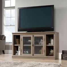 Barrister Lane TV Stand $265