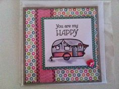 Melissa Child: More cards from new stamp sets
