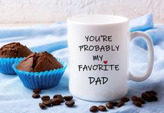 Funny Gift For Husband*Valentines Day Gift * Gift For Husband *Husband Coffee Mu. Funny Gift For Husband*Valentines Day Gift * Gift For Husband *Husband Coffee Mug*Gift For Him*Birt Funny Fathers Day Gifts, Daddy Gifts, Gifts For Father, Happy Fathers Day, Funny Gifts, Funny Mugs, Husband Valentine, Valentines Day Wishes, Valentines Day Dinner