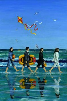 BEATLE'S BEACH